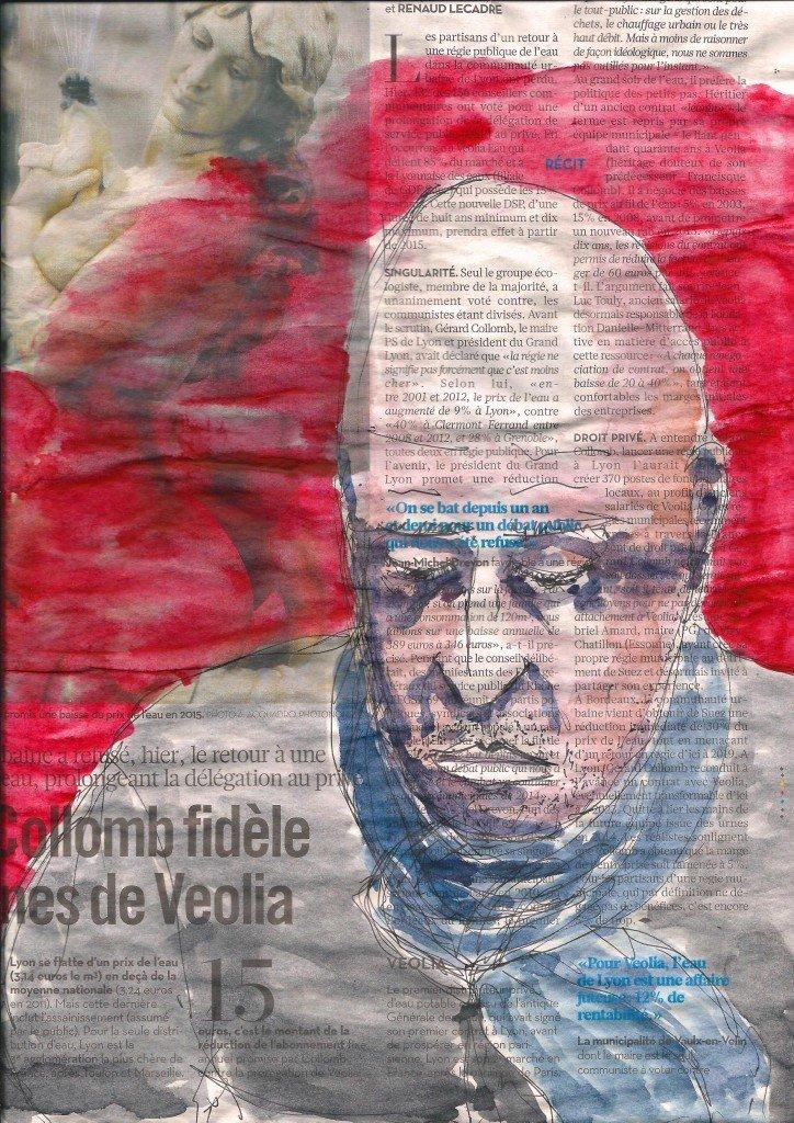 Libération du 13 novembre - page 17 dans Dessin - Aquarelle metro-23