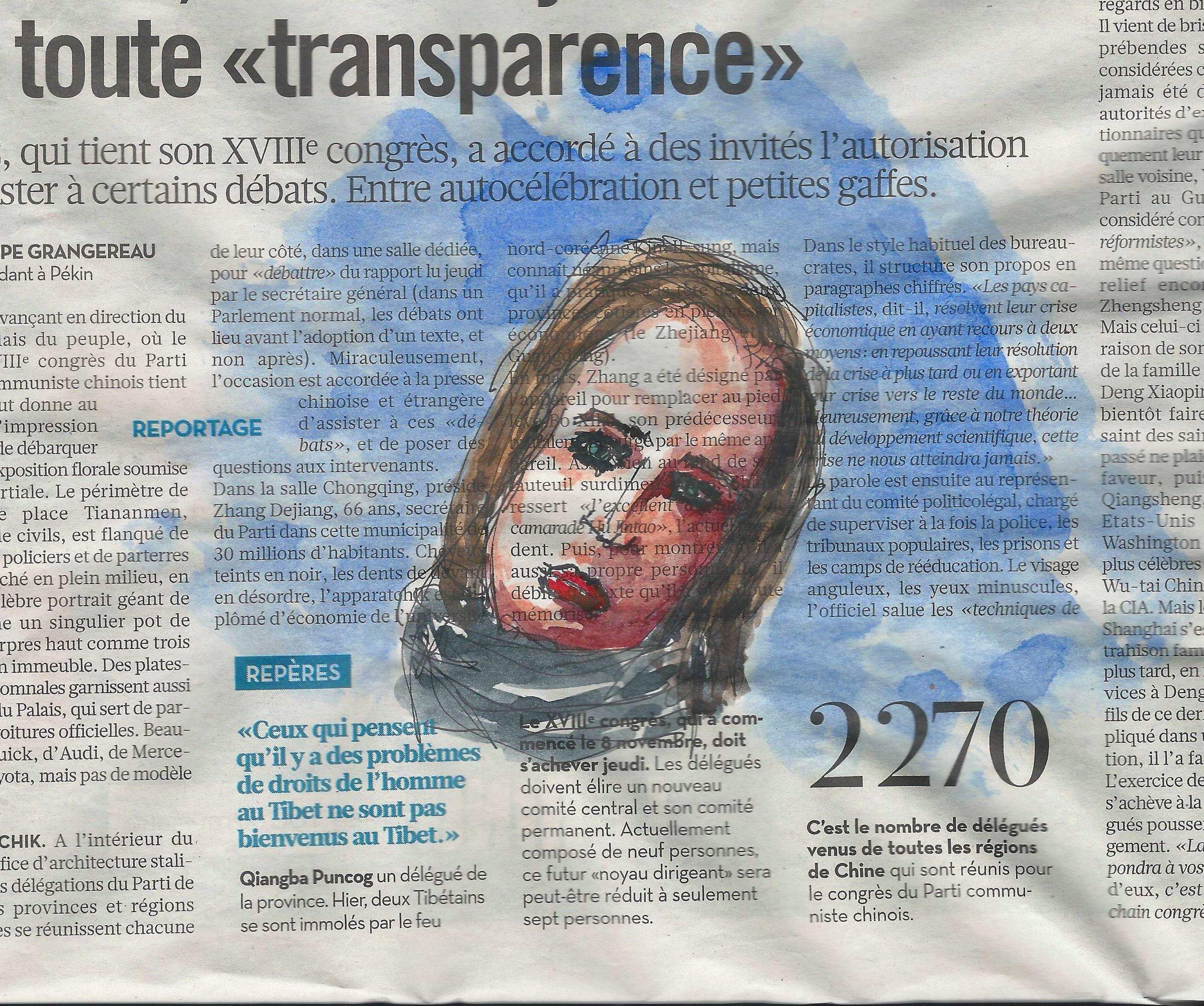 Libé 23 nov 2012 - page 10